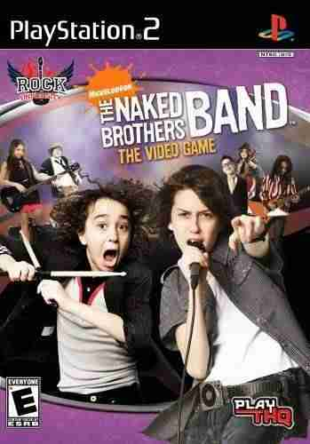 Descargar The Naked Brothers Band The Video Game [English] por Torrent